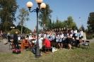 75 rocznica bombardowania Garwolina