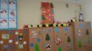 Święta w świetlicy szkolnej.