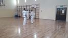 Pokaz sztuk walki taekwon - do ITF prowadzony przez Mistrza Polski -6