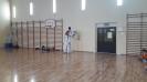Pokaz sztuk walki taekwon - do ITF prowadzony przez Mistrza Polski -9
